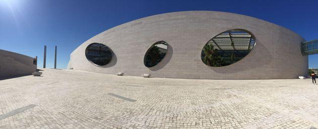 Lecozycorner-FondationChampalimaud-Lisbonne