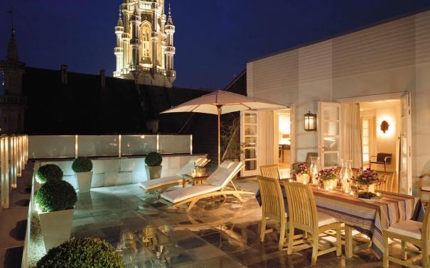 Lecozycorner-HotelAmigo-Bruxelles