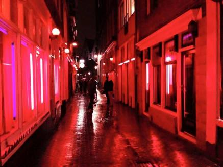 Lecozycorner-QuartierRouge-Amsterdam