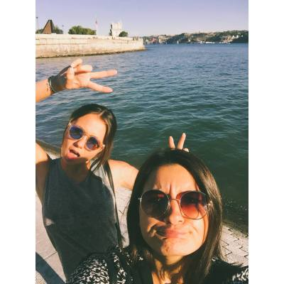Lecozycorner-Selfie-Lisbonne