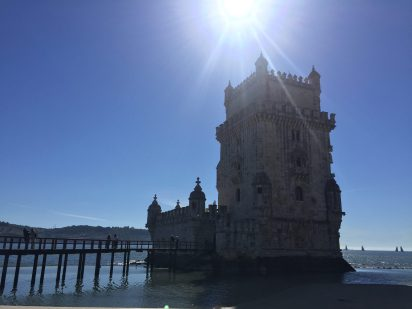 Lecozycorner-TourdeBelem-Lisbonne