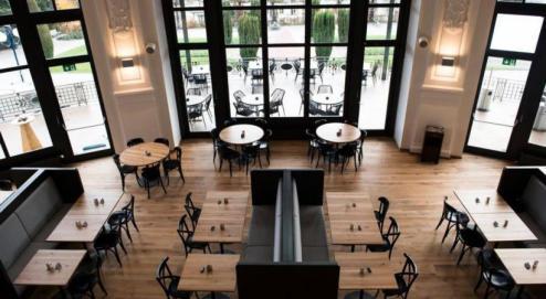 brasserie de Montbenon