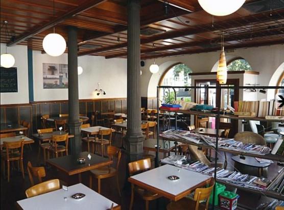 Café de Grancy